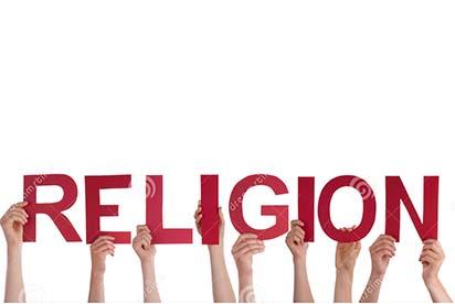 Resultado de imagen de religion