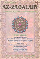 Revista Zaqalain Nº 20