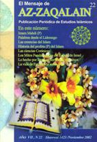 Revista Zaqalain Nº 22