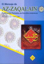 Revista Zaqalain Nº 25