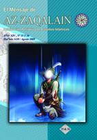 Revista Zaqalain Nº 35,36