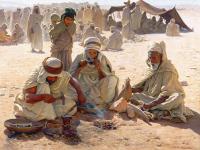 Arabia; el territorio y su gente, UNA BREVE HISTORIA DEL ISLAM.jpg