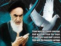 El Imam Jomeini y la cuestión de la libertad y su búsqueda-Imam Khomeini.jpg