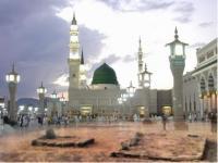 Eventos previos a  muerte del Profeta Muhammad (Mahoma), Historia del Islam.jpg
