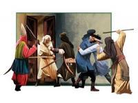 Historia de persecución de musulmanes por paganos en principios del Islam.jpg