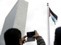 La iza de la bandera del Estado de Palestina en la O.N.U..jpg