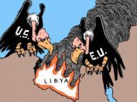 Libia vive un caos programado, Balcanización,Bengazi,Daesh,Egipto.jpg