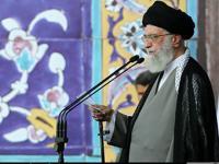 Sermones del Ayatolá Jamenei en ocasión de oración del Eid Fitr 2015
