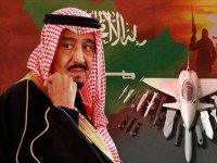 transferencia de armamento de Arabia Saudita, A QUÉ LE TEME LA CASA AL SAUD.jpg