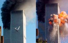 11 de septiembre desde el 2001, El Islam no es Terrorismo.jpg