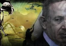 Israel y su terror a la Resistencia; desde Irán hasta Mediterráneo.jpg