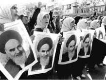 La Revolución Islámica y La Mujer.jpg