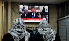 La declaración de Trump sobre Jerusalén (Al-Quds), El fracaso de la Diplomacia y el Derecho Internacional.jpg