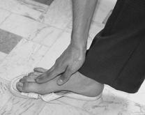 Lavado de pies durante la ablución (wudu), diferencia en salat, shia sunna.jpg