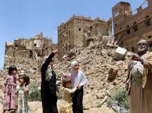 Yemen, La Agresión y el Crimen No Cesa.jpg