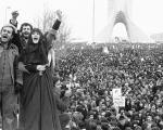 A 38 años, las mujeres musulmanas iraníes precursoras de la Revolución Islámica.jpg