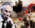 Informe Chilcot, Sobre farsas y crímenes de guerra,invasión de Irak en 2003,políticos europeos y estadounidenses.jpg