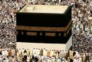 Información acerca del profeta y la profecía del Islam, Dialogo,Mecca.jpg