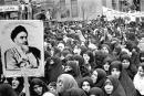 Mujer; Yunque forjador de la Revolución Islámica de Irán.jpg