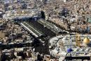 Regreso de Ahlul Bayt (P) a Karbalá el día cuarenta (Arbaín),Imam Husain.jpg