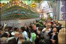 Visitar y besar los santuarios de los Profetas y los Imames, El Khums,Jums.jpg