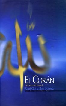 Traducción de El Corán,pdf Corán, Quran en español,Raúl González Bórnez.jpg
