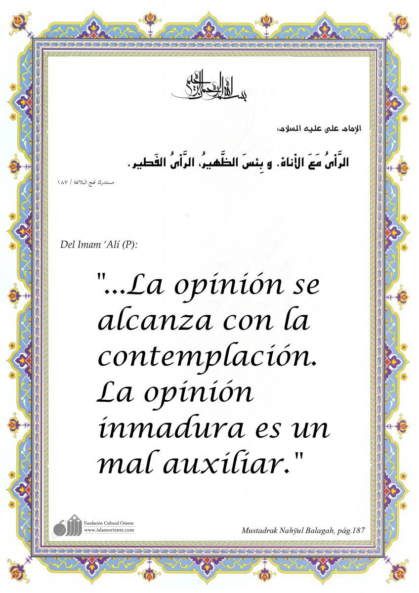 La liberación del pensamiento y la búsqueda de las opiniones correctas - 1.jpg
