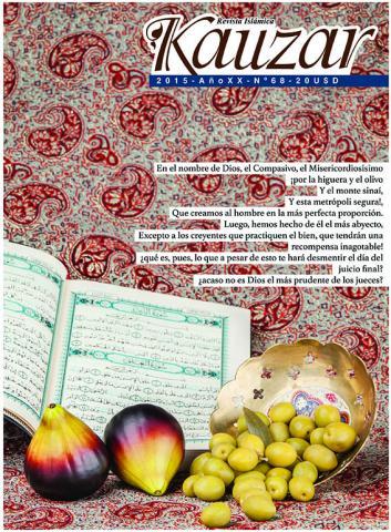 Revista islamica Kauzar Nº 68.jpg
