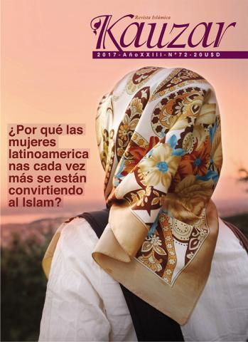 Revista islamica Kauzar Nº 72.jpg