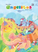 Revista Angelitos número 23 (para niños y jovenes).jpg