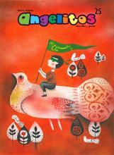 Revista infantil Angelitos número 25 (para niños y jovenes).jpg