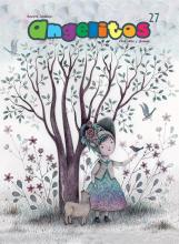 Revista islámica infantil Angelitos número 27 (para niños y jovenes).jpg