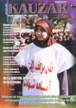 Revista Kauzar Nº 33