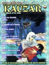 Revista Kauzar Nº 35