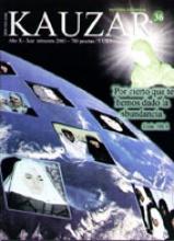 Revista Kauzar Nº 36