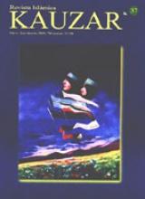 Revista Kauzar Nº 37