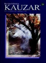 Revista Kauzar Nº 38