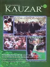 Revista Kauzar Nº 40