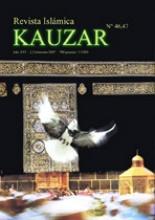 Revista Kauzar Nº 46,47