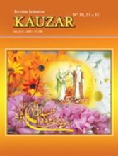 Revista Kauzar Nº 50,51,52