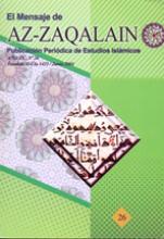 Revista Zaqalain Nº 26